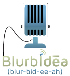 Blurbidea, South Carolina's Podcast Production Service