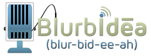 The Blurbidea Agency