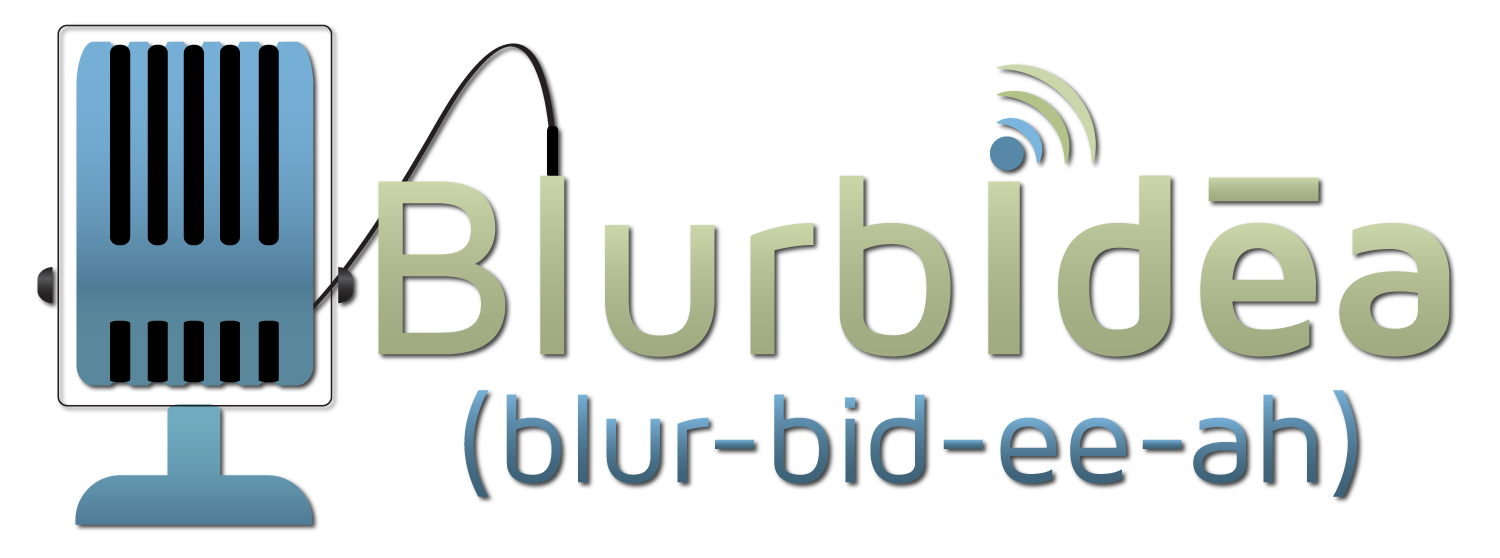 Blurbidea | Website Design | Podcasting Service | Columbia, SC